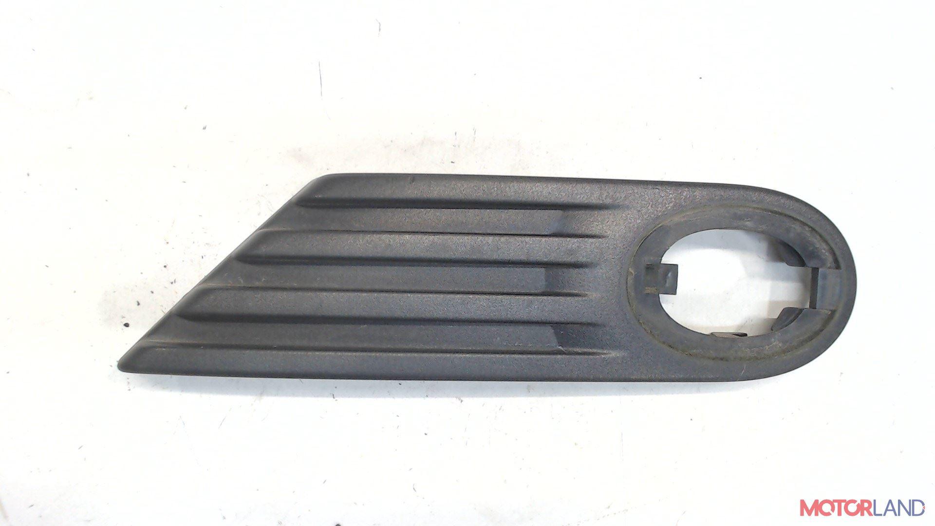 Молдинг (накладка кузовная) Mini Cooper 2001-2010, Артикул 5724378 #1