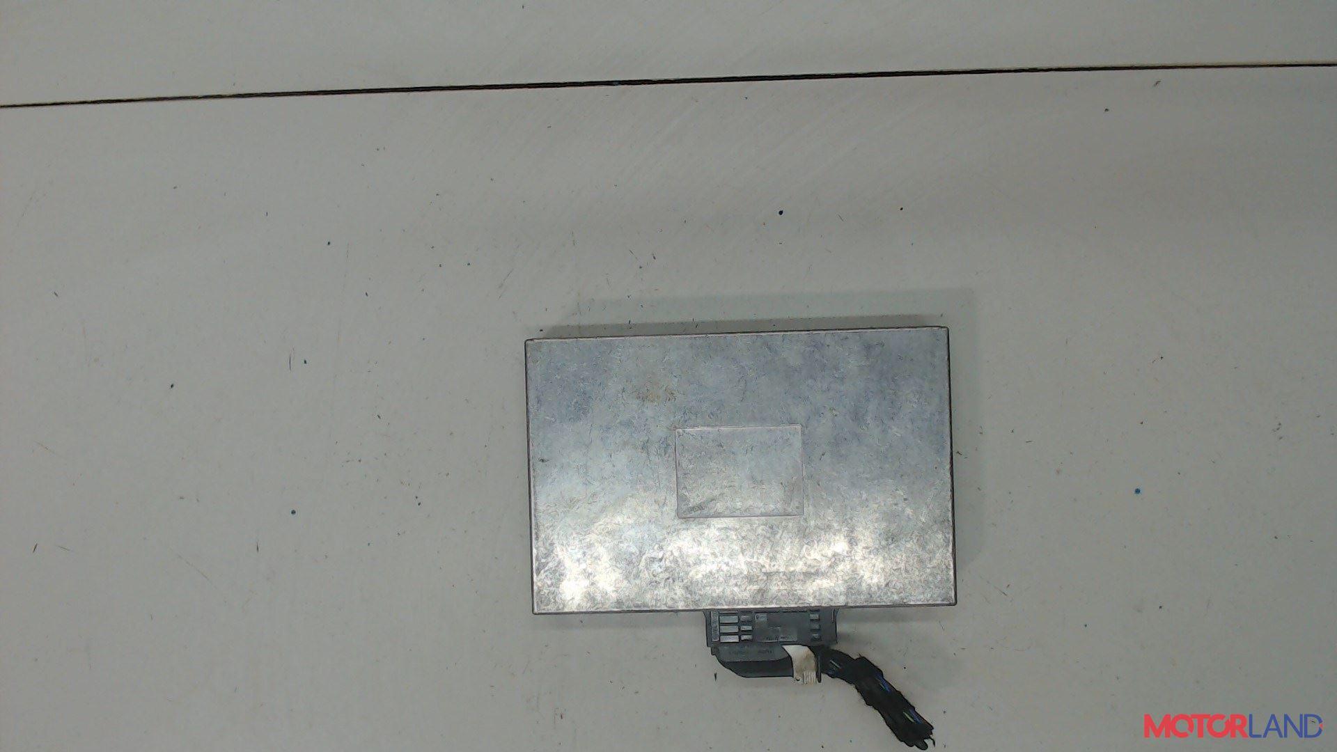 Блок управления (ЭБУ) Audi A6 (C6) 2005-2011 3.2 л. 2006 AUK б/у #1