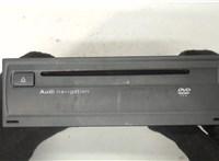 4E0919887B Проигрыватель, навигация Audi A6 (C6) 2005-2011 5732524 #2