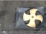 Вентилятор радиатора [AdditionalType] Acura MDX 2001-2006, [КонстрНомер-Артикул] #2