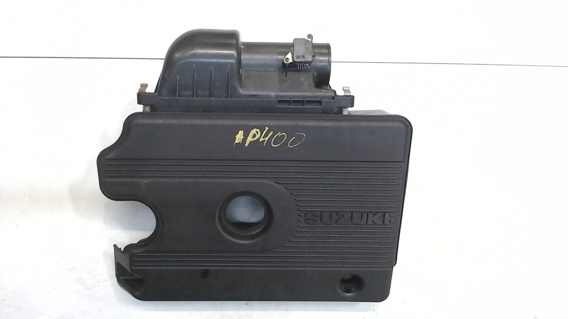 Расходомер Suzuki SX4 1 197400-5020