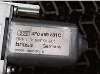 4F0839461B Стеклоподъемник электрический Audi A6 (C6) 2005-2011 4475971 #2