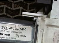 4F0839462B Стеклоподъемник электрический Audi A6 (C6) 2005-2011 4476529 #2