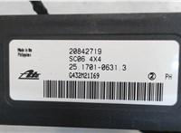 20842719 Датчик Audi A6 (C6) 2005-2011 5779619 #2