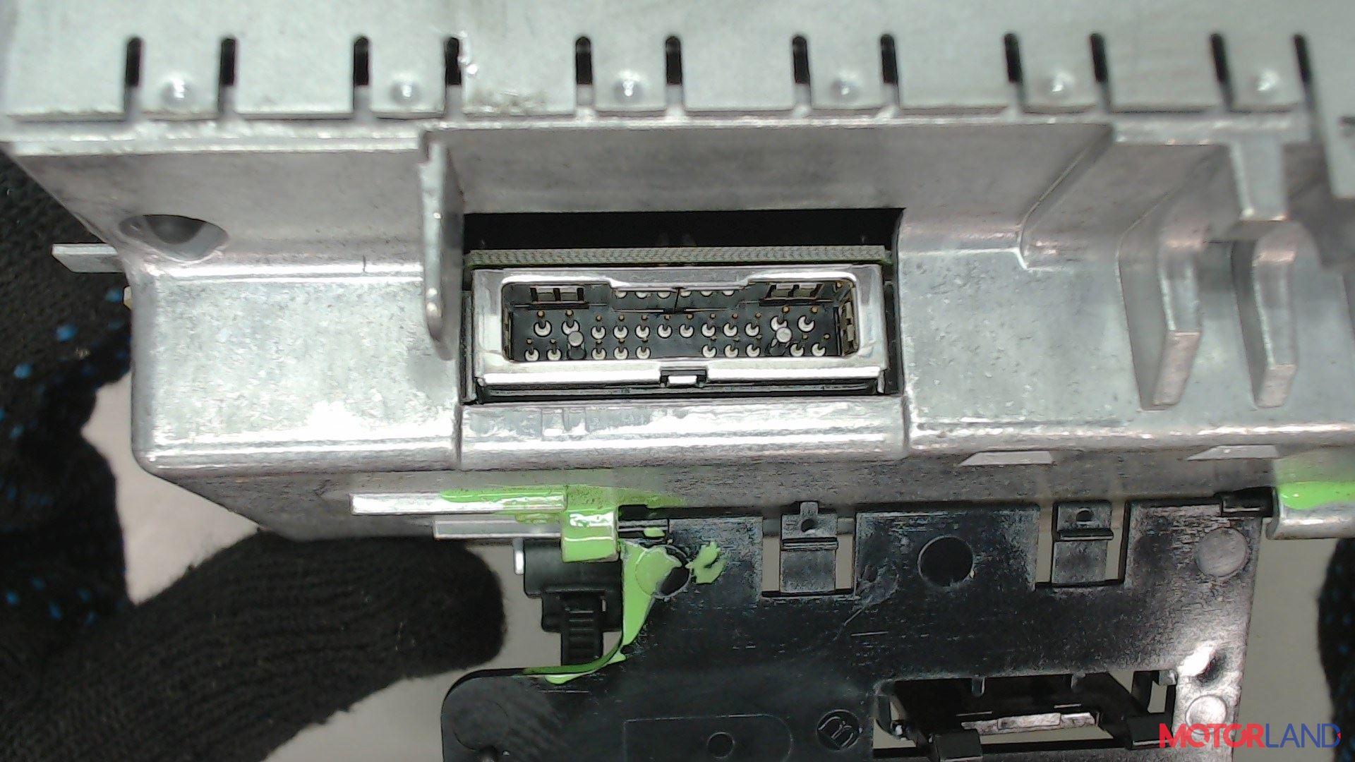 Дисплей компьютера (информационный) Audi A6 (C6) 2005-2011 2.7 л. 2008 BPP б/у #5
