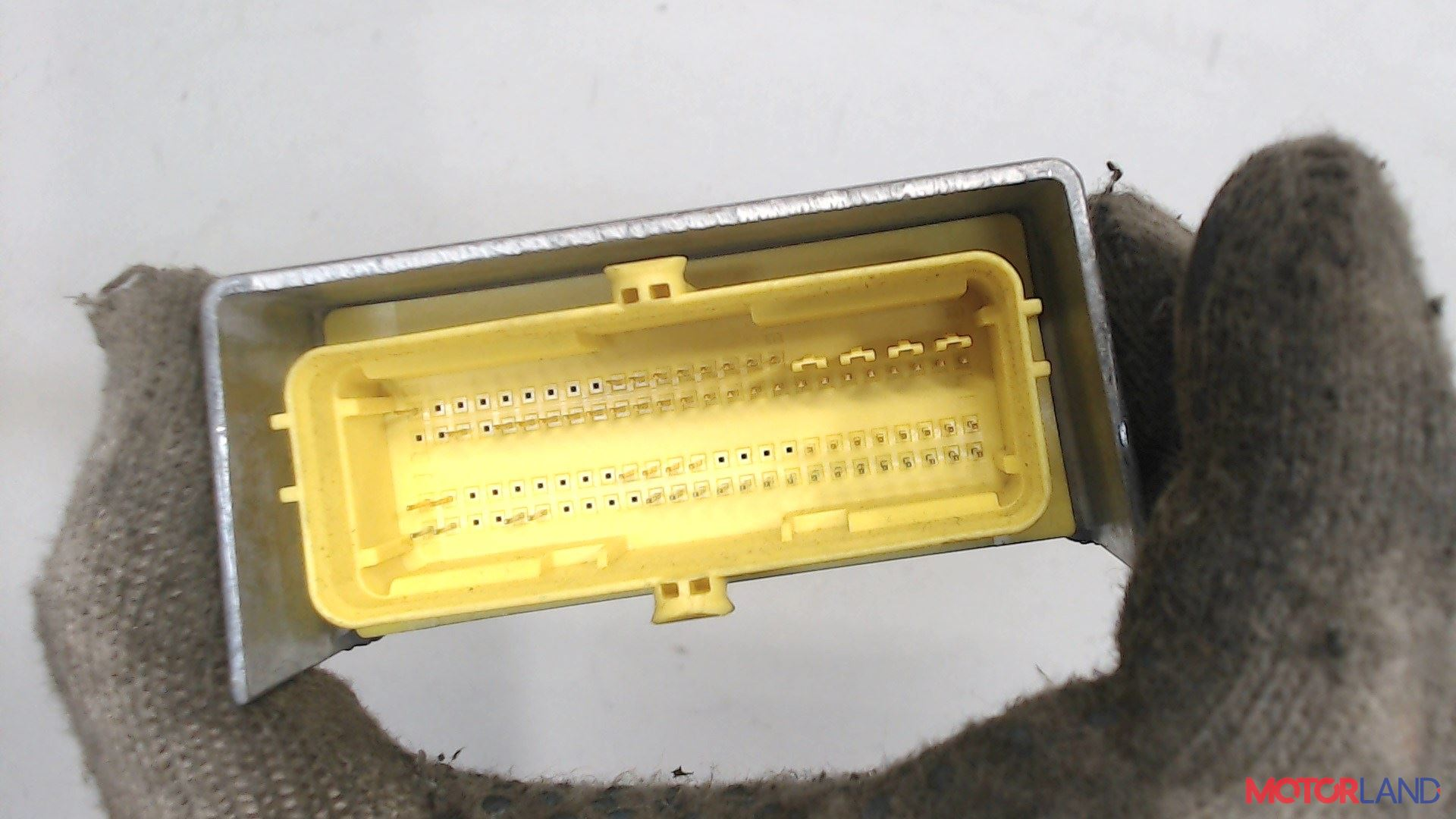 Блок управления (ЭБУ) Audi A6 (C6) 2005-2011 3 л. 2011 CCAA б/у #3
