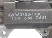 AW0638001730 Электропривод крышки багажника (механизм) Honda Odyssey 2004- 5806399 #3