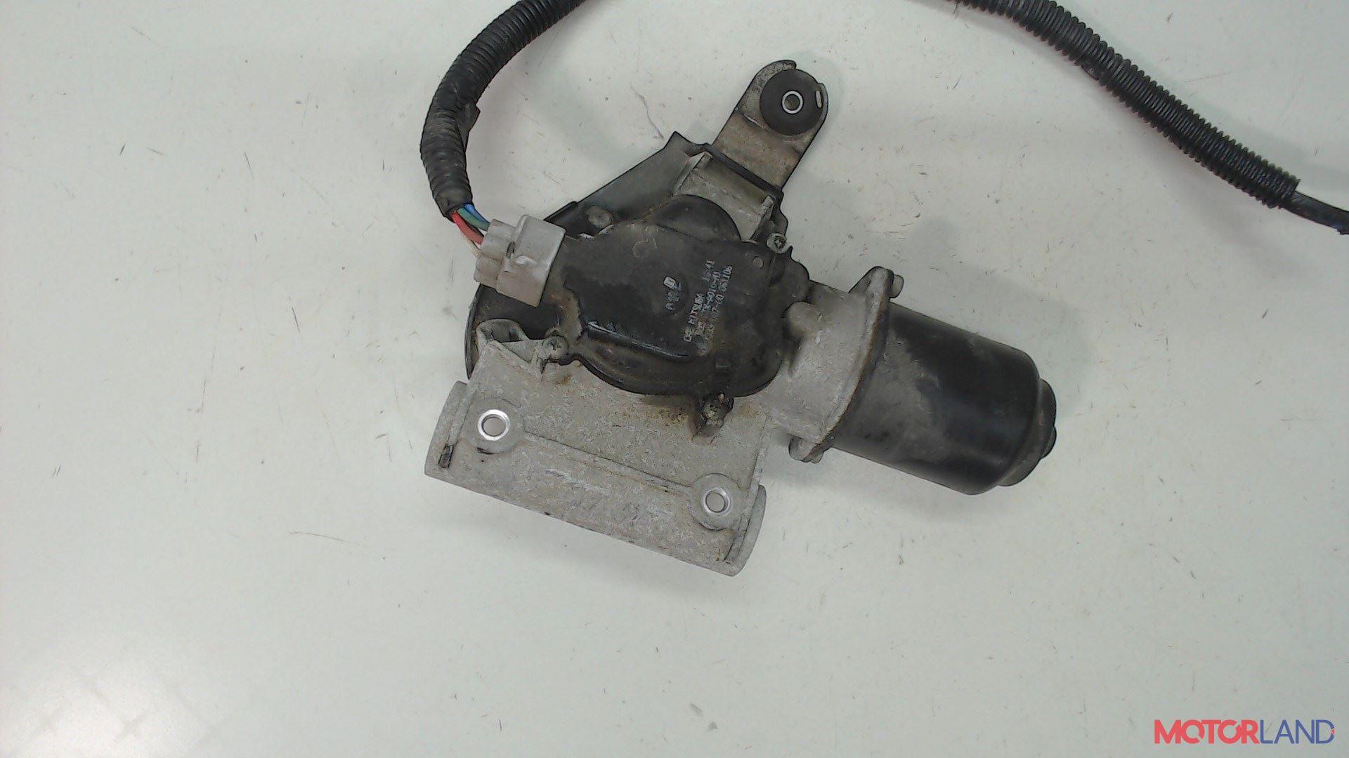 Двигатель стеклоочистителя (моторчик дворников) [AdditionalType] Acura MDX 2007-2013, [КонстрНомер-Артикул] #1