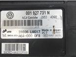 Блок управления (ЭБУ) Volkswagen Lupo 1.4 л. 1998 BBY б/у #3
