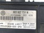 Блок управления (ЭБУ) Volkswagen Lupo 1.4 л. 1998 BBY б/у #4