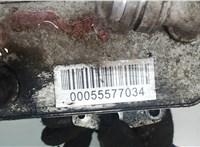 Охладитель масляный Opel Insignia 2008-2013 5816106 #3