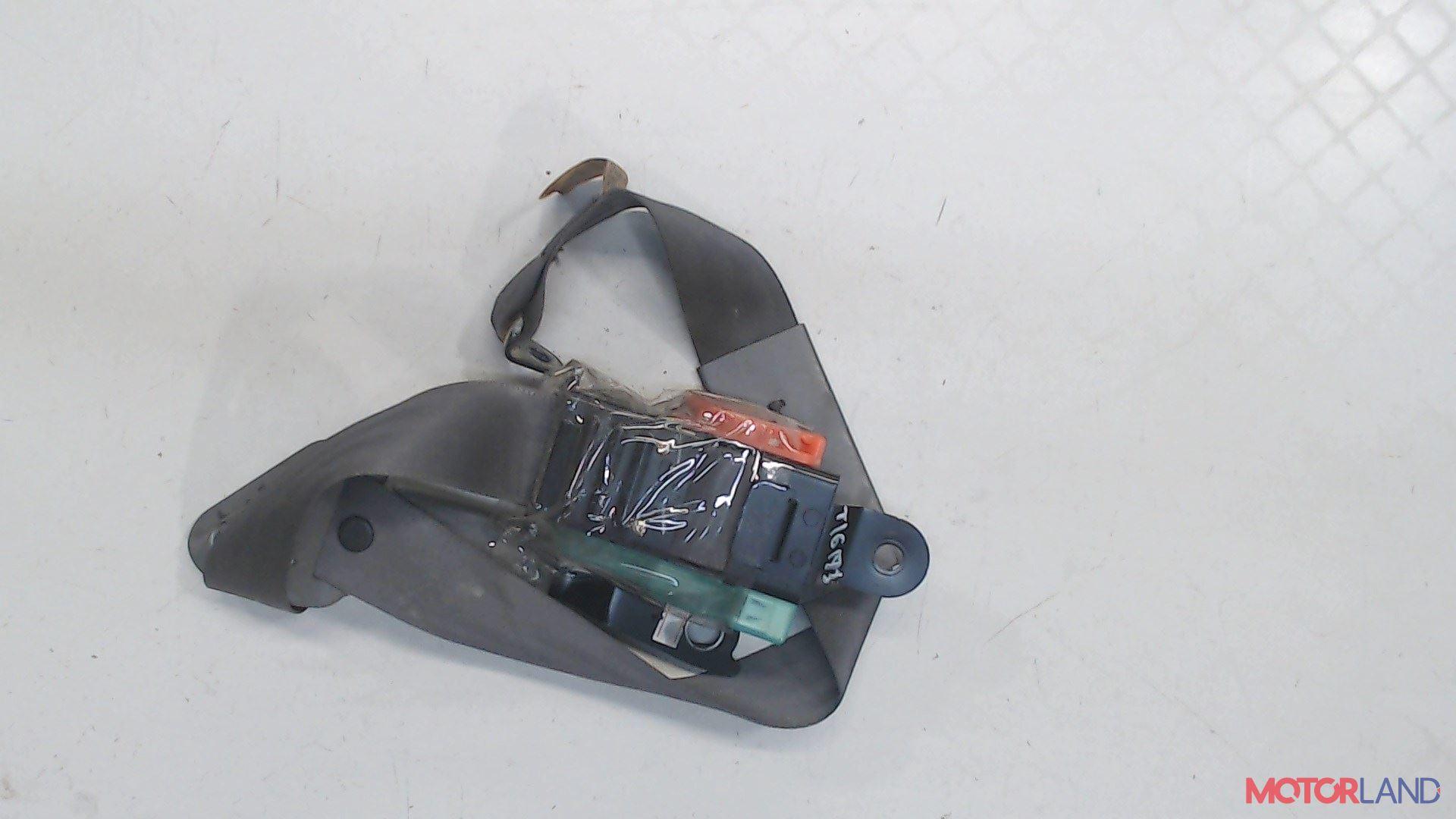 Ремень безопасности Ford Ranger 1998-2006 2.5 л. 2003 WL-T б/у #1