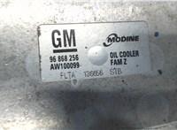 Охладитель масляный Chevrolet Captiva 2011- 5859541 #3