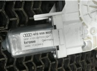 4F0839462B Стеклоподъемник электрический Audi A6 (C6) 2005-2011 4692707 #2