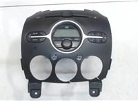 14797726 Магнитола Mazda 2 2007-2014 5878790 #1