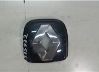 Эмблема Renault Clio 1998-2008 5890681 #1