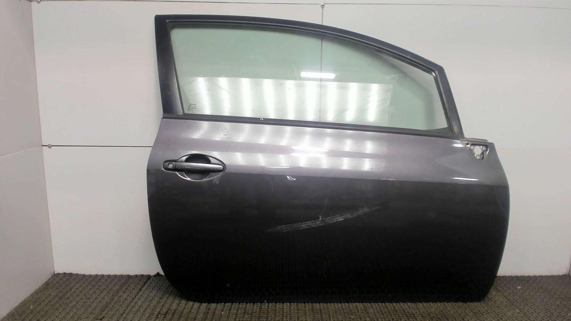 Дверь боковая передн прав Toyota Auris E15 2006-2012