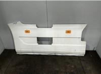 Защита топливного бака (пластик) Volvo FH 2012- 5944827 #1