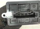 Сопротивление отопителя (моторчика печки) [AdditionalType] Dacia Sandero 2012-, [КонстрНомер-Артикул] #2