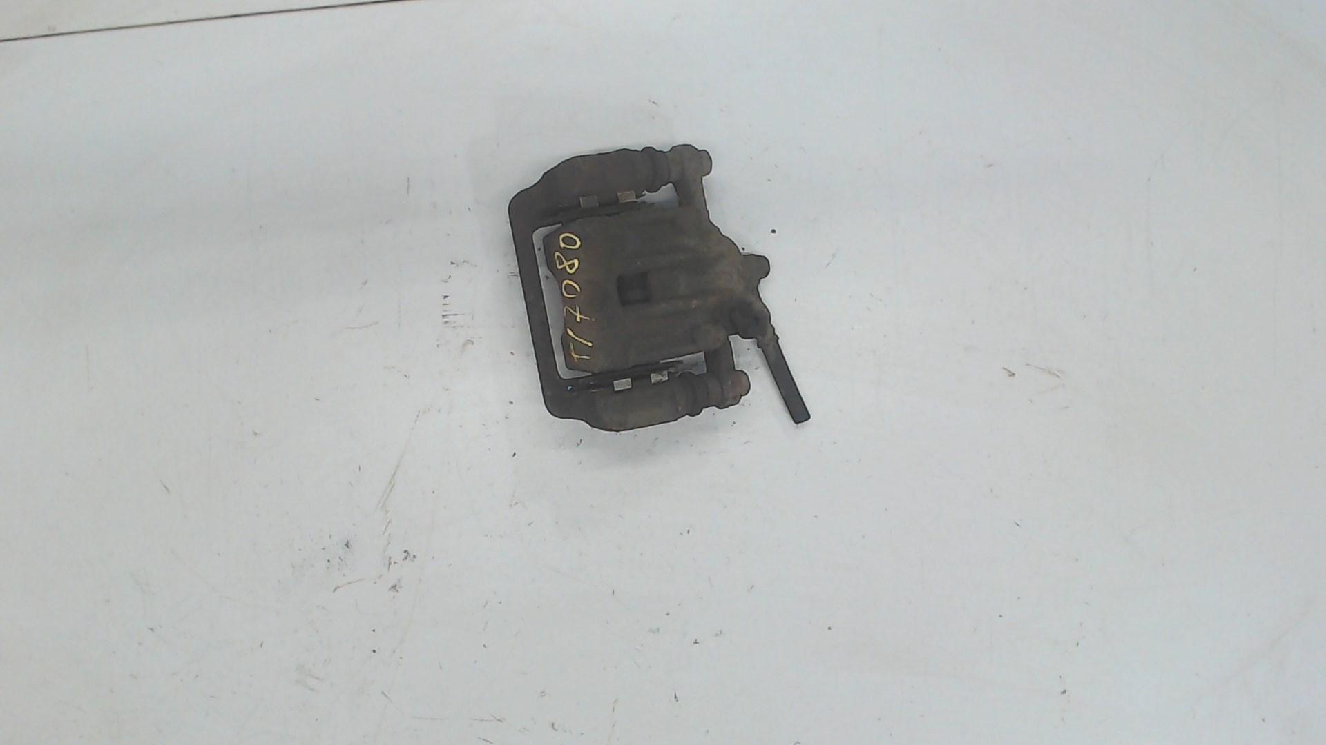 Суппорт тормозной задний левый   583112EA10