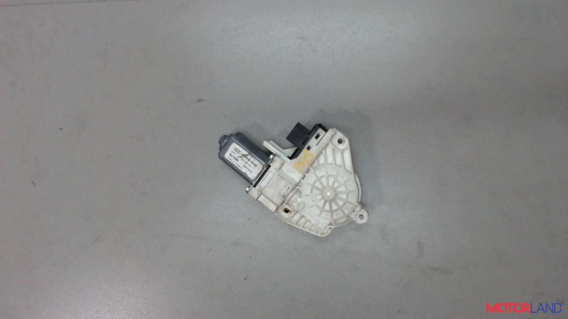 Двигатель стеклоподъемника Audi A6 (C6) 2005-2011 3 л. 2009 CCAA б/у #1