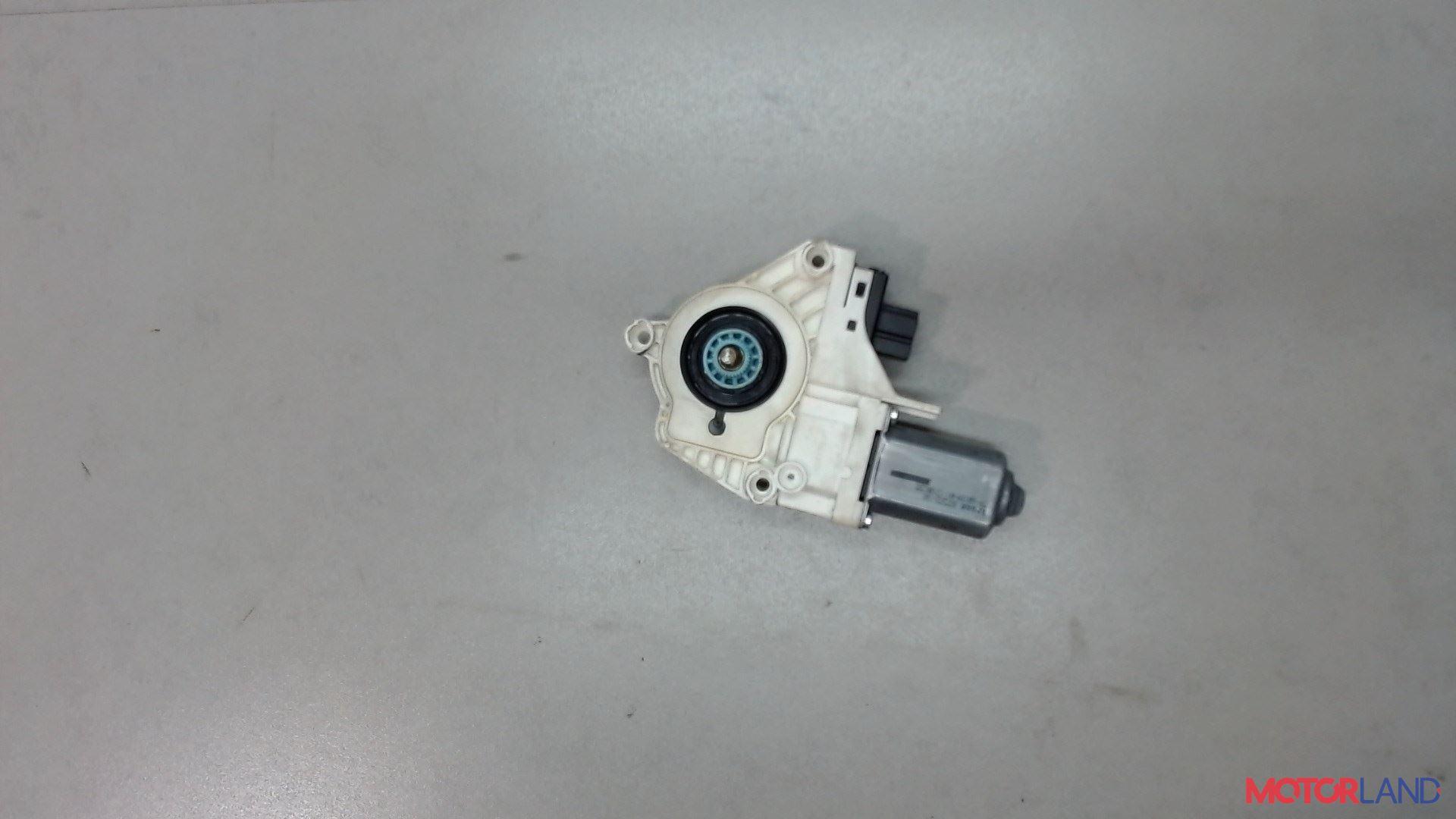 Двигатель стеклоподъемника Audi A6 (C6) 2005-2011 3 л. 2009 CCAA б/у #2