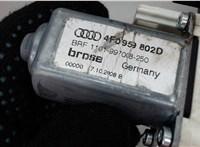 4F0959801D Двигатель стеклоподъемника Audi A6 (C6) 2005-2011 5971836 #3