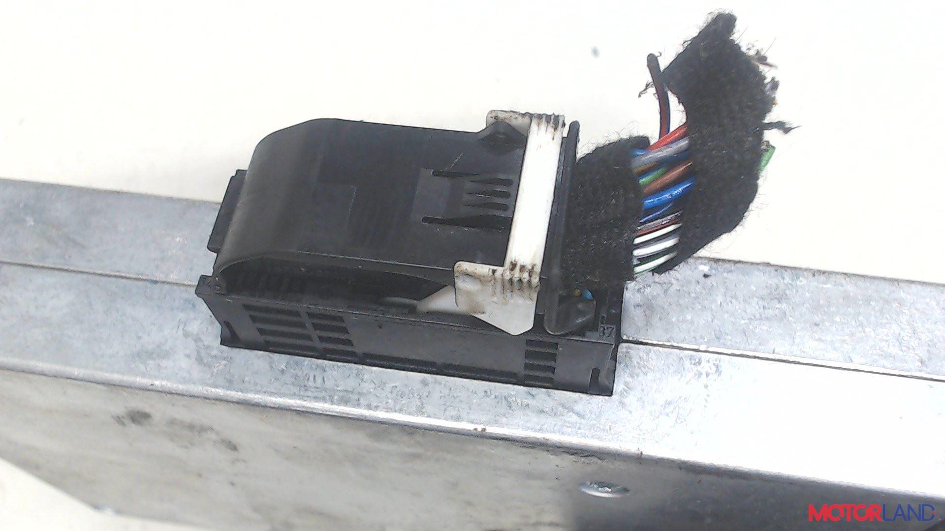 Блок управления (ЭБУ) Audi A6 (C6) 2005-2011 2.4 л. 2005 BDW б/у #3