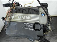 11002248966 Двигатель (ДВС на разборку) BMW 5 E39 1995-2003 5977970 #5