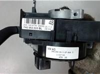 Переключатель поворотов и дворников (стрекоза) Audi A6 (C6) 2005-2011 6003428 #3