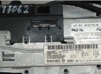 8T0919603C Дисплей компьютера (информационный) Audi A6 (C6) 2005-2011 6007198 #2
