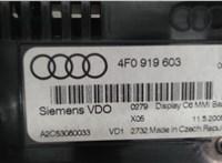Дисплей компьютера (информационный) Audi A6 (C6) 2005-2011 6007772 #2