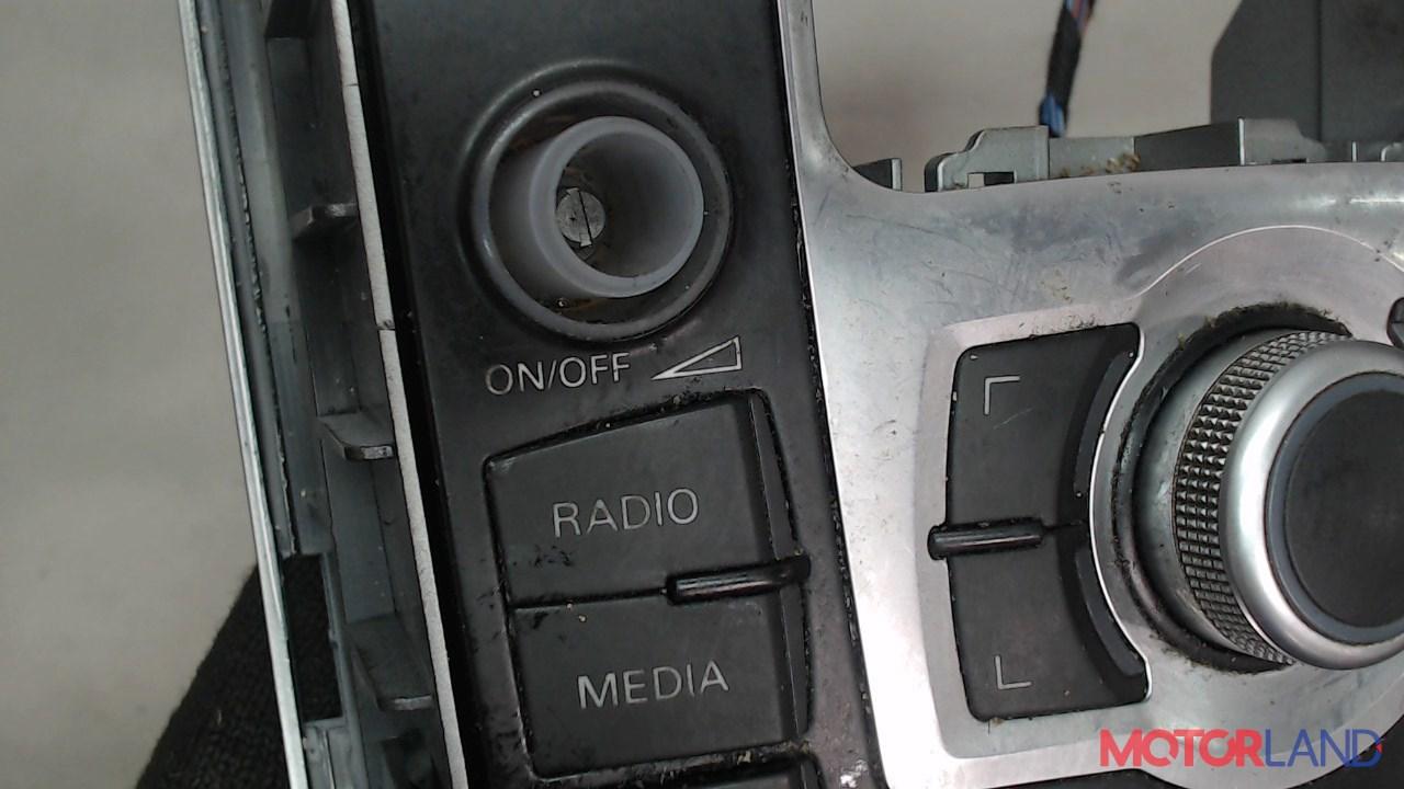 Джойстик мультимедиа Audi A6 (C6) 2005-2011 2 л. 2008 BRE б/у #2
