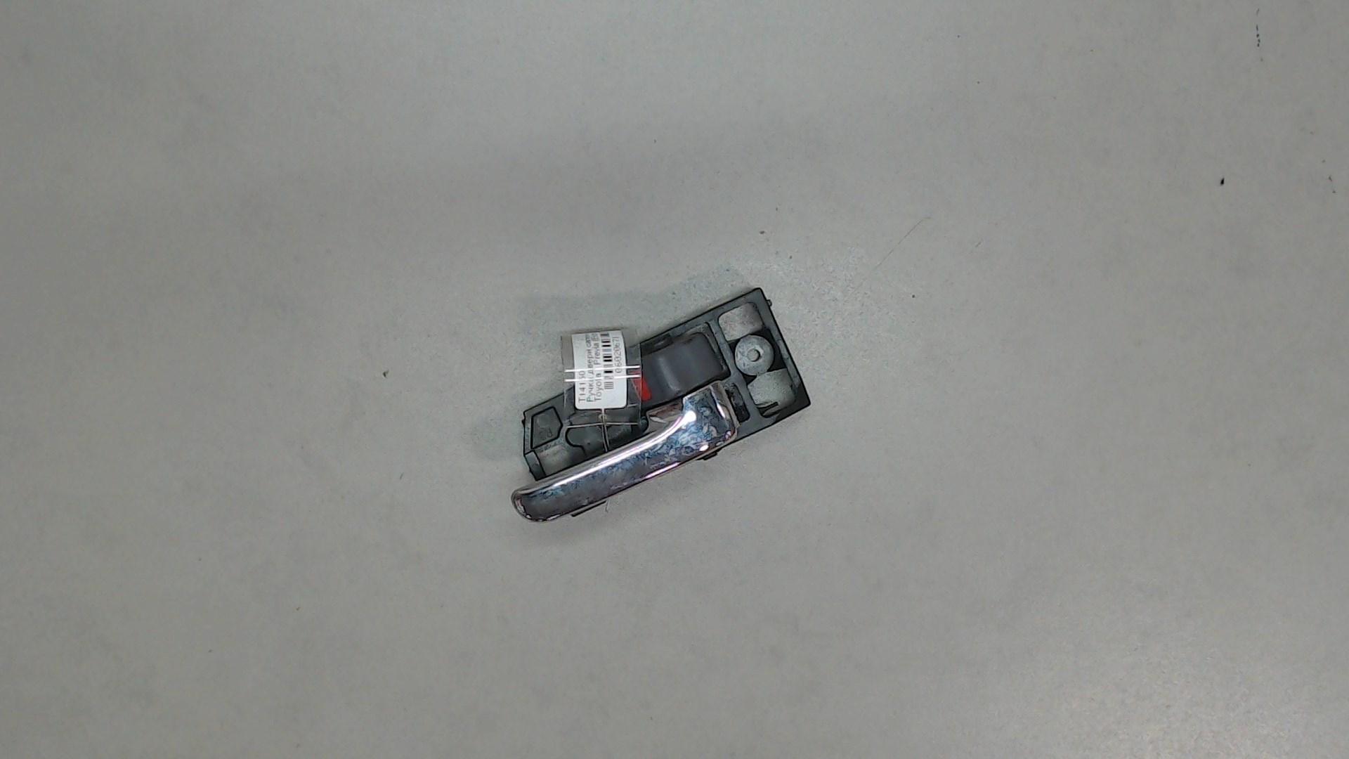 Ручка внутренняя передняя правая Toyota