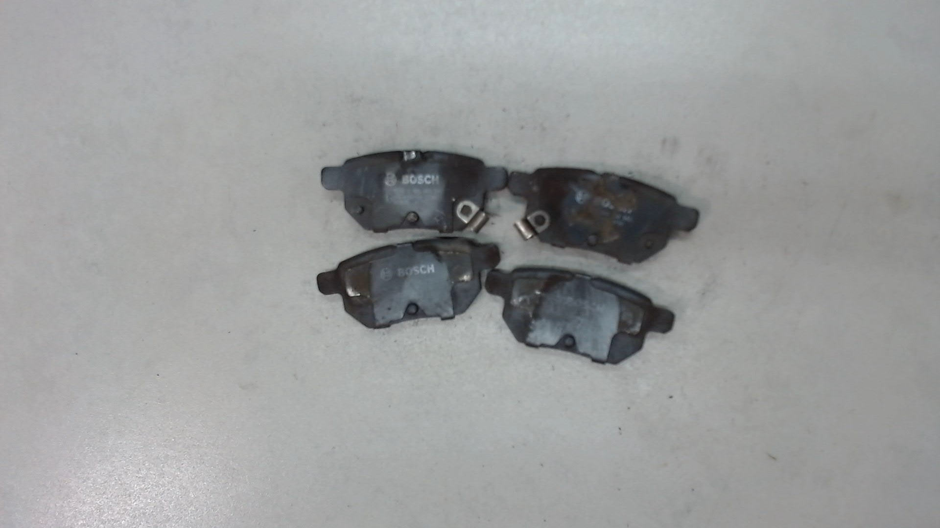 Тормозные колодки комплект Toyota