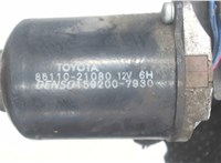 8511021080 Двигатель стеклоочистителя (моторчик дворников) Scion tC 2004-2010 6032619 #2
