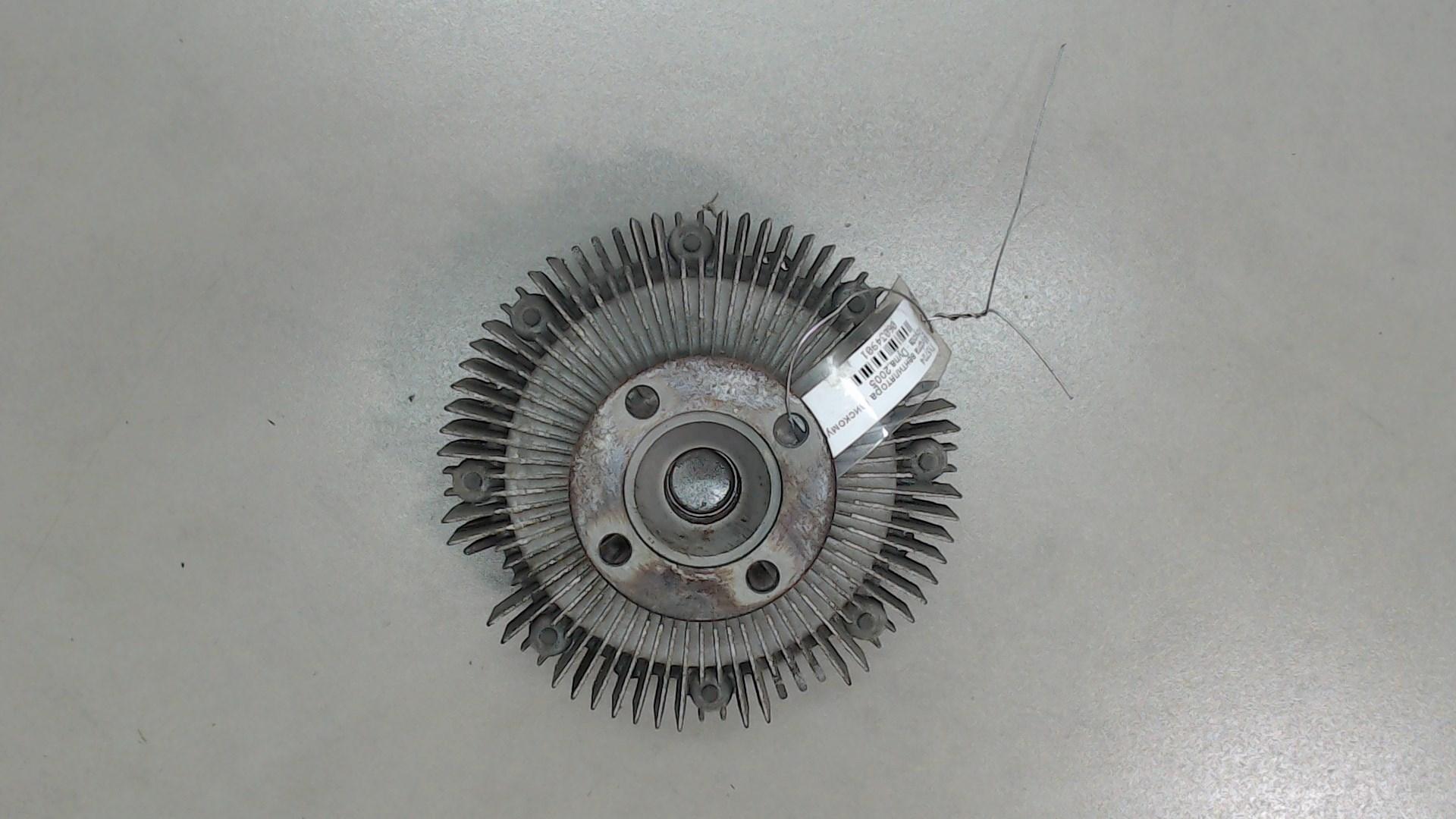 Вискомуфта (термомуфта) Toyota  1621030010