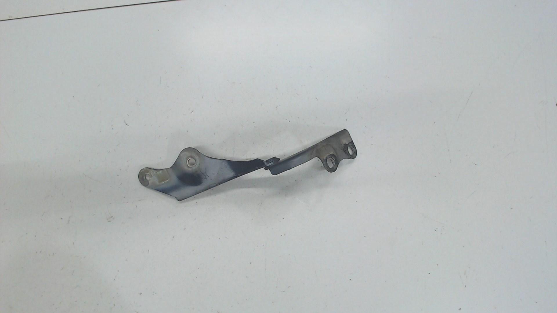 Петля капота лев Nissan Teana 2003-2007