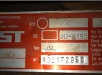 Седельно-сцепное устройство DAF LF 55 2001- 4646563 #3