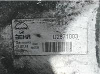 Охладитель масляный Man TGX 2007-2012 6095899 #3