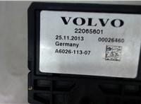 22065601 Переключатель подрулевой (моторный тормоз) Volvo FH 2012- 6097193 #3