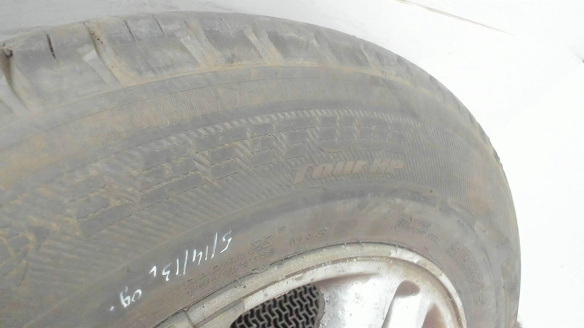 Шины Toyota