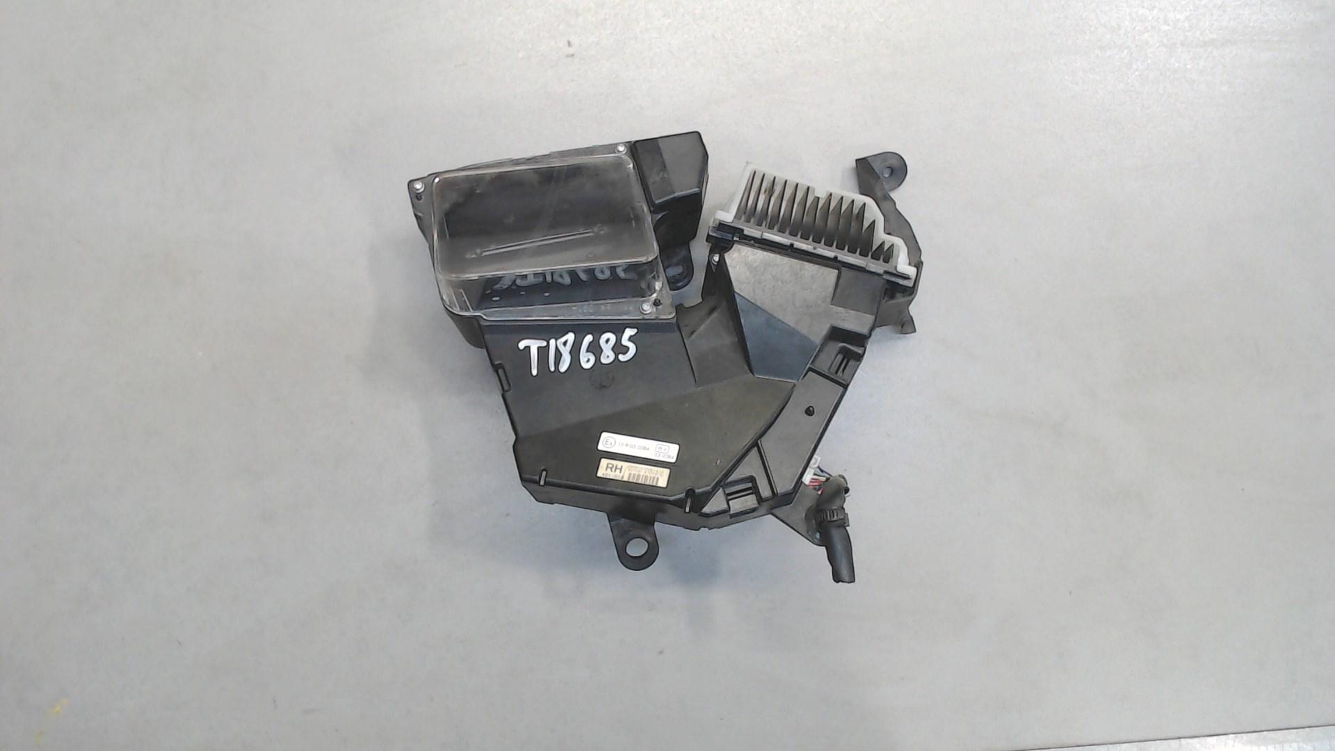 Бортовой компьютер (дисплей) Toyota  83108-47010-D