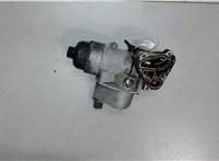 Охладитель масляный KIA Cerato 2004-2009 6121200 #1