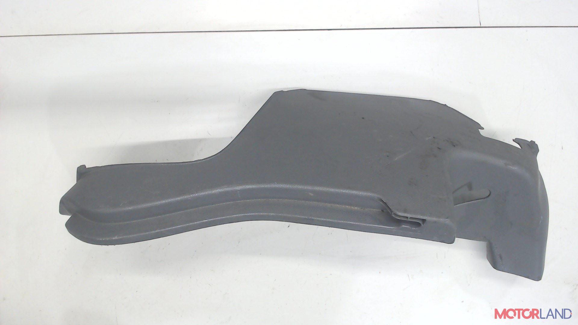 Пластик (обшивка) багажника Ford Fusion 2002-2012 1.4 л. 2002 FXJA, FXJB, FXJC б/у #1