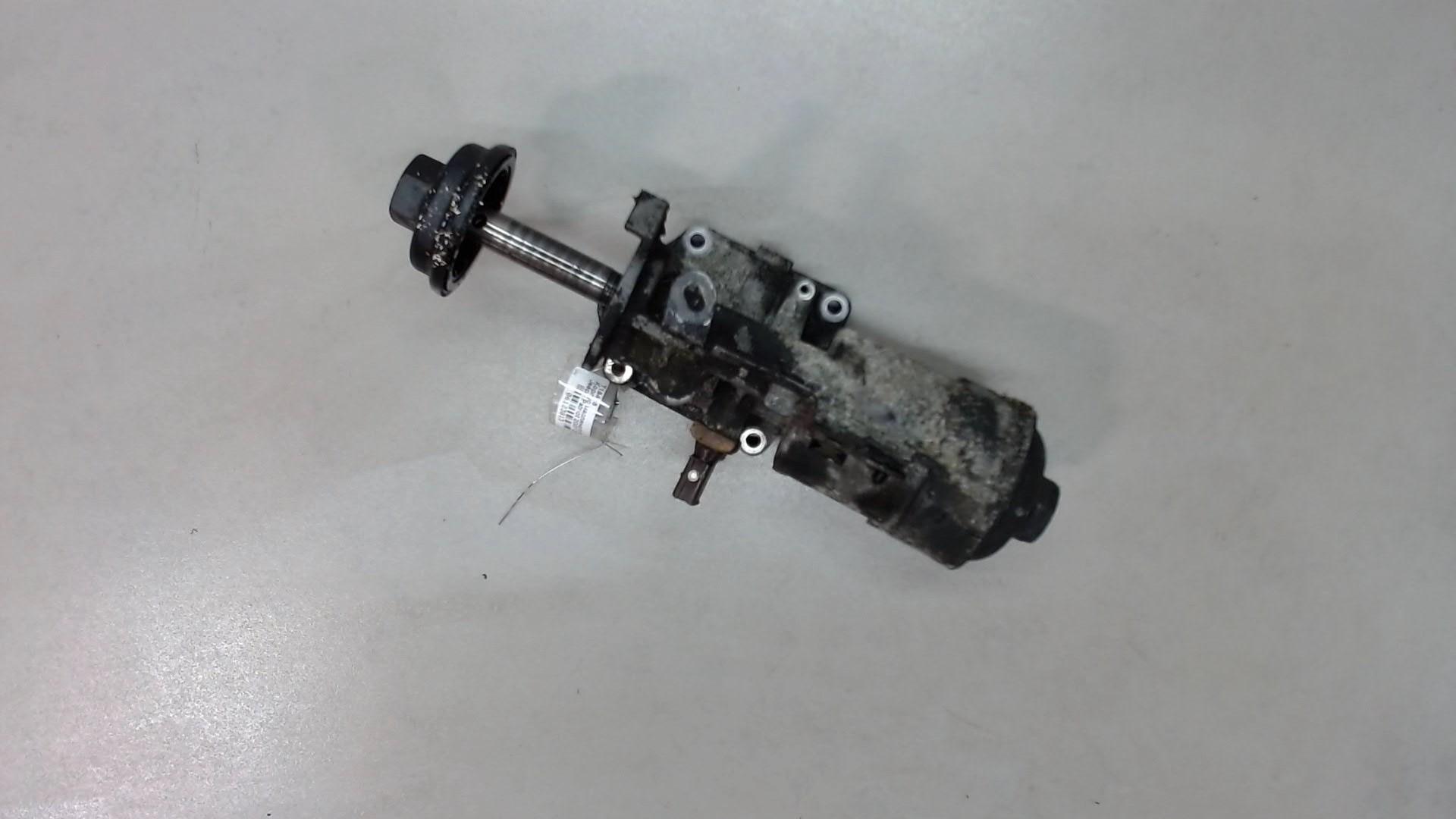Корпус масляного фильтра - Jeep Patriot (2007-2015)