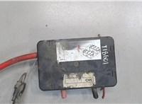 б/н Выключатель массы (контактор) Volvo FE 6126739 #1
