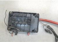б/н Выключатель массы (контактор) Volvo FE 6126739 #2