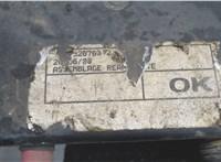 б/н Выключатель массы (контактор) Volvo FE 6126739 #3