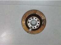 Диск тормозной Audi A6 (C6) 2005-2011 6173231 #4